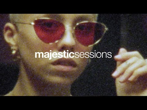 Poppy Ajudha - Spilling Into You (feat. Kojey Radical) |Majestic Sessions Mp3