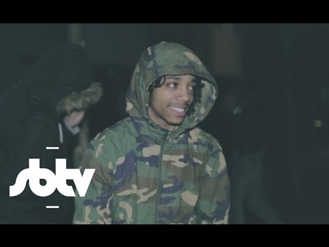 Culprit | My Bruddah [Music Video]: SBTV