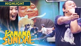 Video Banana Sundae: In Pektyures download MP3, 3GP, MP4, WEBM, AVI, FLV Agustus 2018