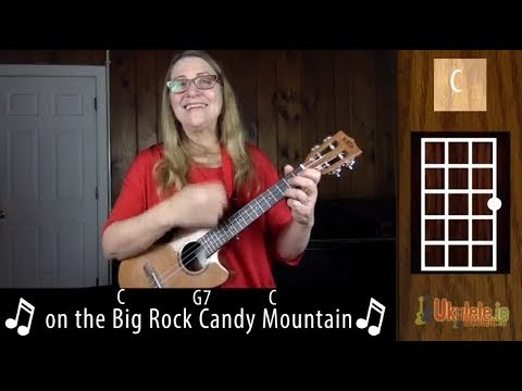 big-rock-candy-mountain-easy-play-along-ukulele-tutorial-with-tabs---ukulele-sisters
