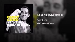 Ko Ko Mo (I Love You So)