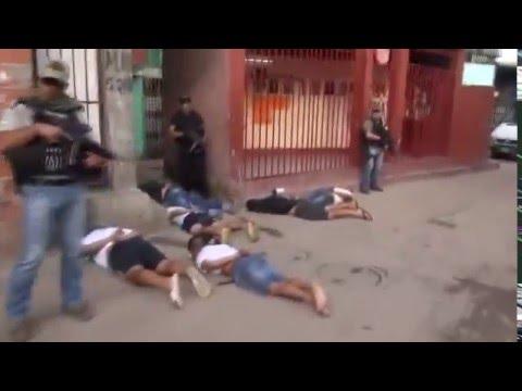 Allanamiento en Villa 31 Buenos Aires Argentina - YouTube - photo#10