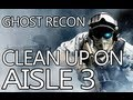 GHOST RECON FUTURE SOLDIER MULTIPLAYER GAMEPLAY - 1ST IMPRESSIONS