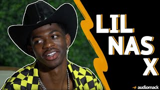 Lil Nas X Interview: Talks