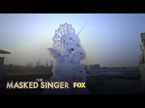 The Clues: Unicorn | Season 1 Ep. 3 | THE MASKED SINGER Mp3