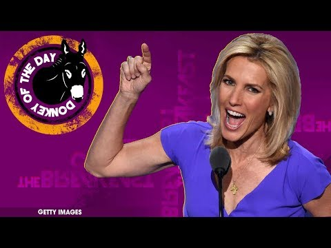 Fox News&39; Laura Ingraham Laughs Jokes While Reporting Nipsey Hussle Funeral