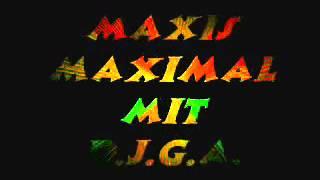 MaxisMaximal mit Gerd Alzen