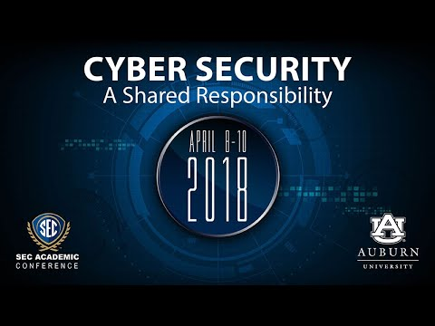 Auburn to host SEC cyber security academic conference