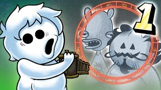 Oney Plays Fatal Frame WITH FRIENDS - EP 1 - ManLookingDown