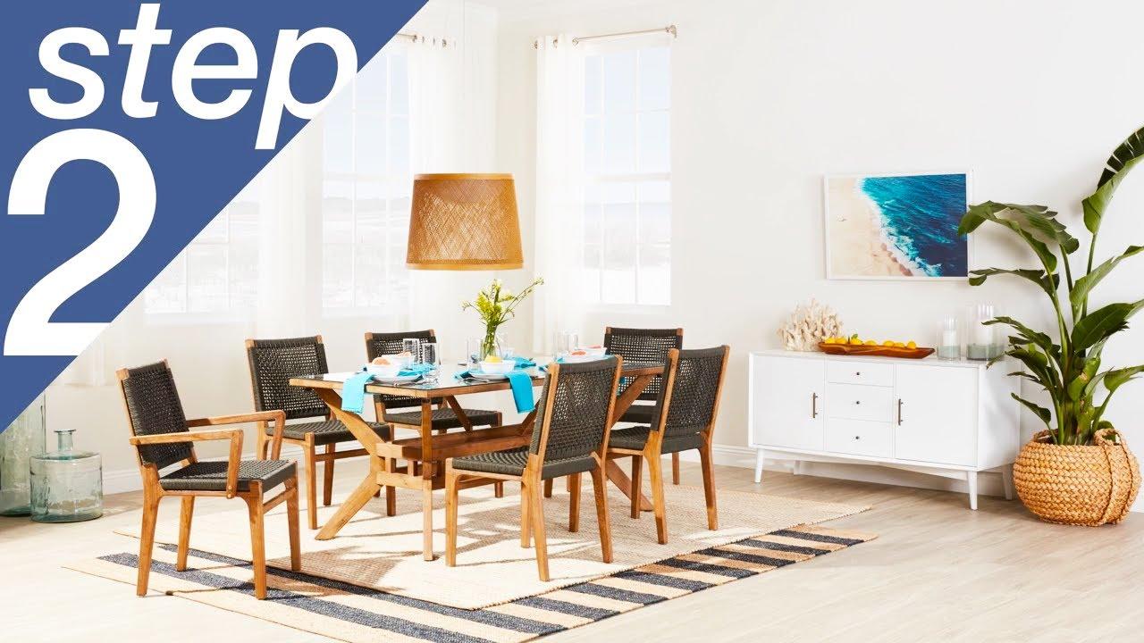 Beautiful Coastal Furniture Decor Ideas Overstockcom