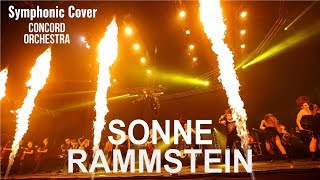 Rammstein - Sonne (Cover by CONCORD ORCHESTRA)