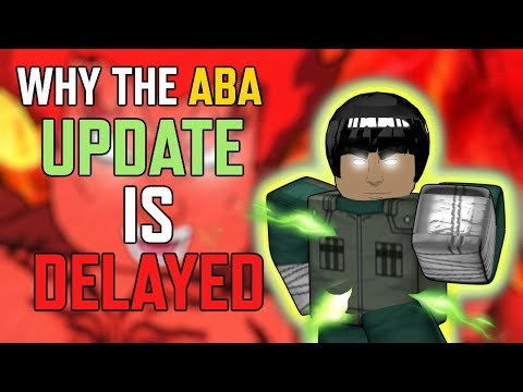 Reasons Why The ABA Might Guy Update Is Delayed   ABA