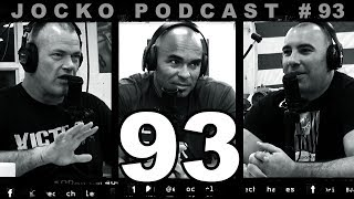 Jocko Podcast 93 w/ Pete Roberts: American Made With American Hands. Origin USA.