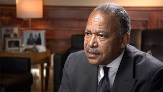 Extended Interview: NYPD's Benjamin Tucker Talks With Maurice DuBois