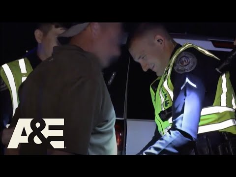 Live PD: Someone Else Put That There (Season 4) | A&E