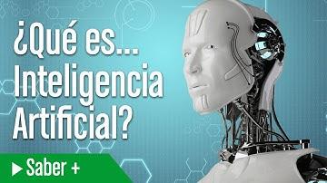 ¿Qué es Inteligencia Artificial?