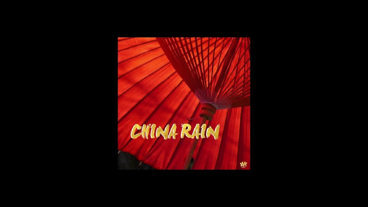 徐夢圓 - China-Rain - YouTube
