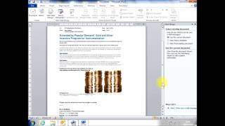 MS CRM Email Mail Merge 4   Body Image & Text + 2 Basic Attachments