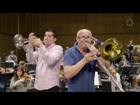NEW ALBUM on Deutsche Grammophone - Flores/Lindberg/APO - teaser 4