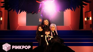 BLACKPINK - 'How You Like That' ROBLOX M/V