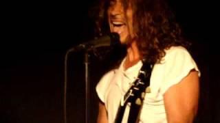 "Soundgarden - ""Spoonman"" - Paramount Studios"