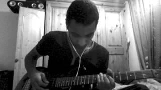 mariah carey - when you believe (guitar cover)