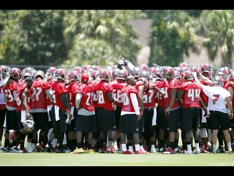Tampa Bay Buccaneers: 2014 Season Preview [L.A.B. REPORTS]