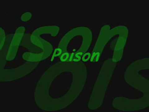 Poison, Groove Coverage (Lyrics)