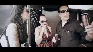 Psychopunch - When you´re out of town (Summerbreeze 2016)