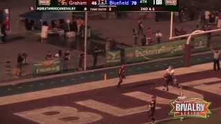 Bluefield vs. Graham Preview
