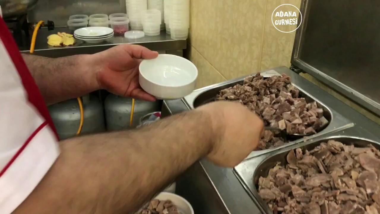 Kelle Çorbası Tarifi Videosu