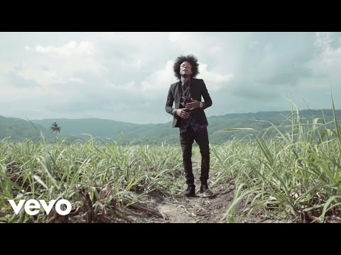 Masicka - King Inna Earth (Official Video)
