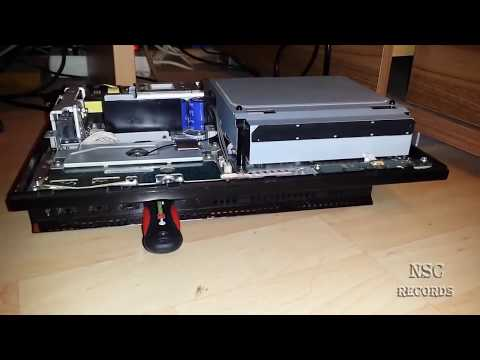How to Remarry a Blu Ray Device on your PS3 Slim&FAT Editions By:NSC