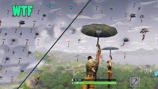 100 STREAM SNIPERS Fortnite funny/Epic Moments
