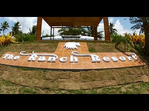 The Ranch Resort - Bato, Toledo City, Cebu, Philippines (Redone)