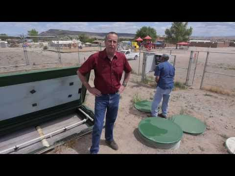 Small On-Site Wastewater Treatment Systems