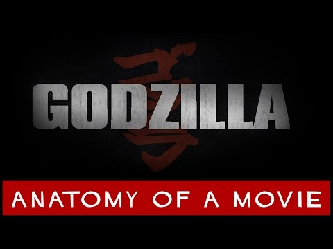 Godzilla (2014) | Anatomy of a Movie