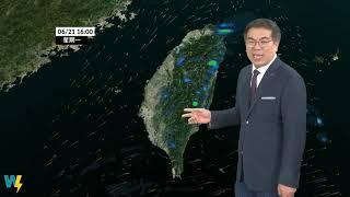 農業氣象1100617