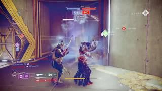 Destiny 2 Best warlock Pvp Build For Average Player Forsaken Crucible