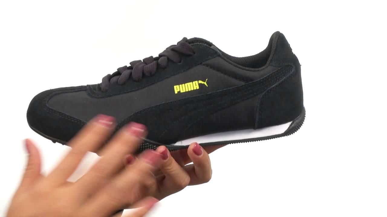 8c9be9a0d0c ... Sneaker Running  PUMA 76 Runner Fun SKU 8567064 - YouTube  PUMA PUMA  76RUNNER FUN MESH 360441-05 PUMA 76 runner fan mesh women ...