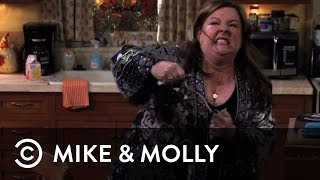 Sound The Alarm | Mike & Molly