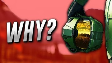 Should You Care About Halo Infinite Being A Success or Failure?