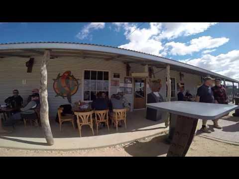 Birdsville 2016
