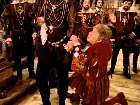 Watch Operavox Season 1 Episode 3: Rigoletto Online ...
