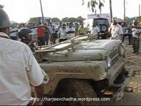 Harjeev - 4guna4 - Madan Mohan - Nissan Jonga