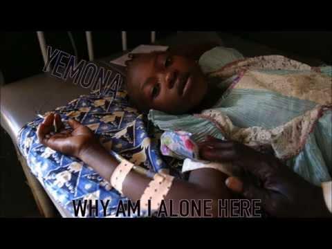 Ebola - Yemona's Story - 1st Message -