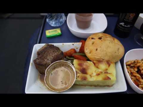 British Airways World Traveller Plus | Boeing 787-9 | Munich (MUC) to Montreal (YUL) via LHR