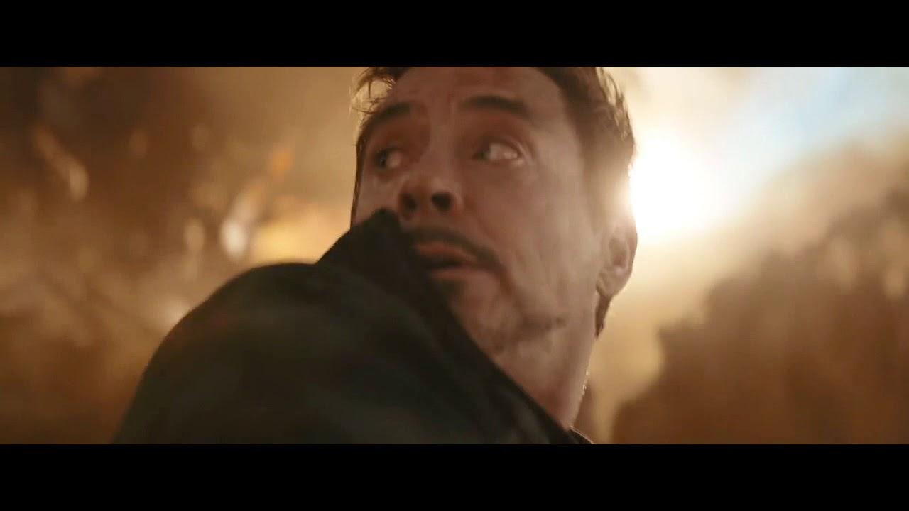 Tony x Peter | Thor x Loki - Start Again (Infinity War)