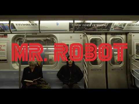 Trailer do filme Mr. Robot (2ª Temporada)