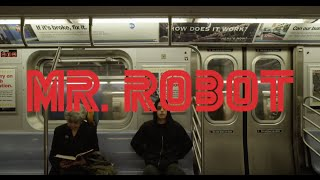 Mr.Robot Temporada #2 Trailler